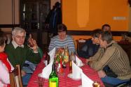 ZAKLJUČEK LETA 2008